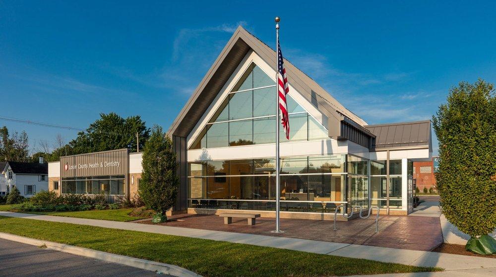 Lorain County Health & Dentistry - OBERLIN, OH
