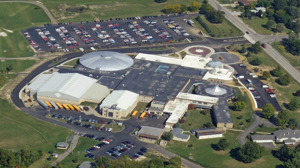 Walsh Jesuit High School - CUYAHOGA FALLS, OH