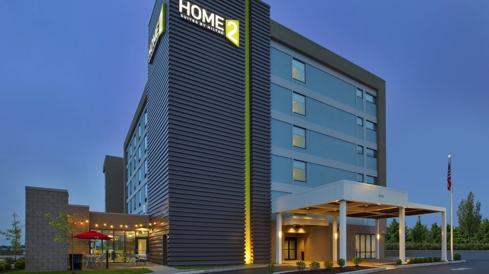 HOME2 Suites by Hilton - Center Township, PA