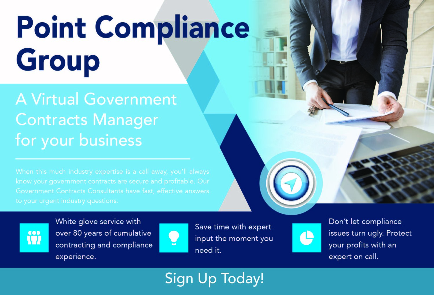 government contracts — Blog — Point Compliance Group