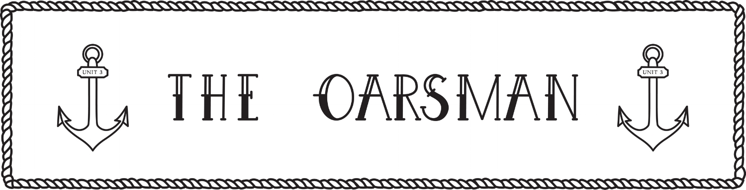 THE OARSMAN Studio