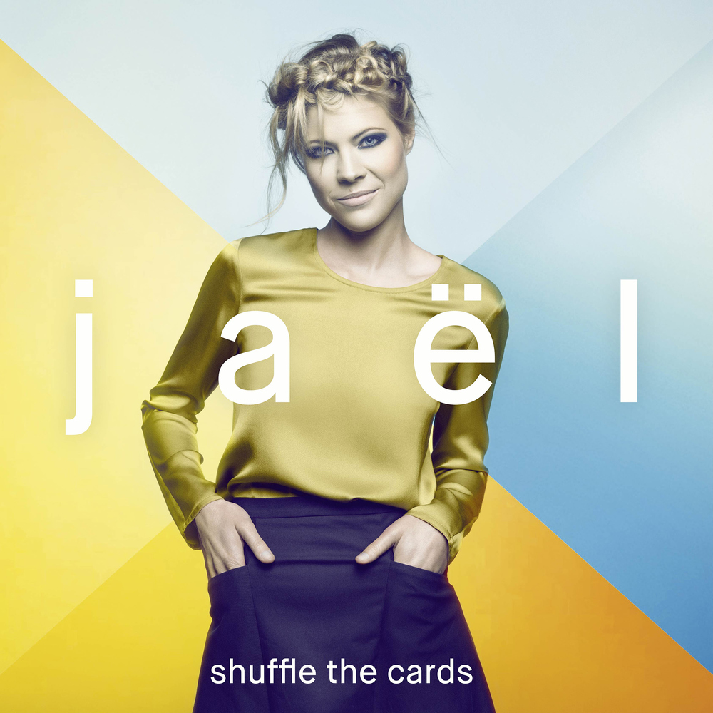 "Cover ""shuffle the cards"""