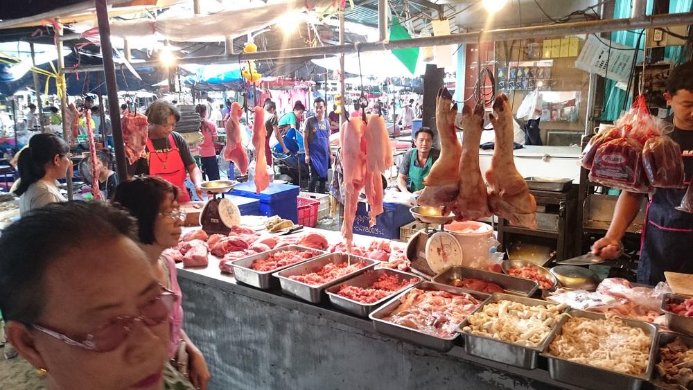 Der Ding Deng Markt - ein besonderes Erlebnis...