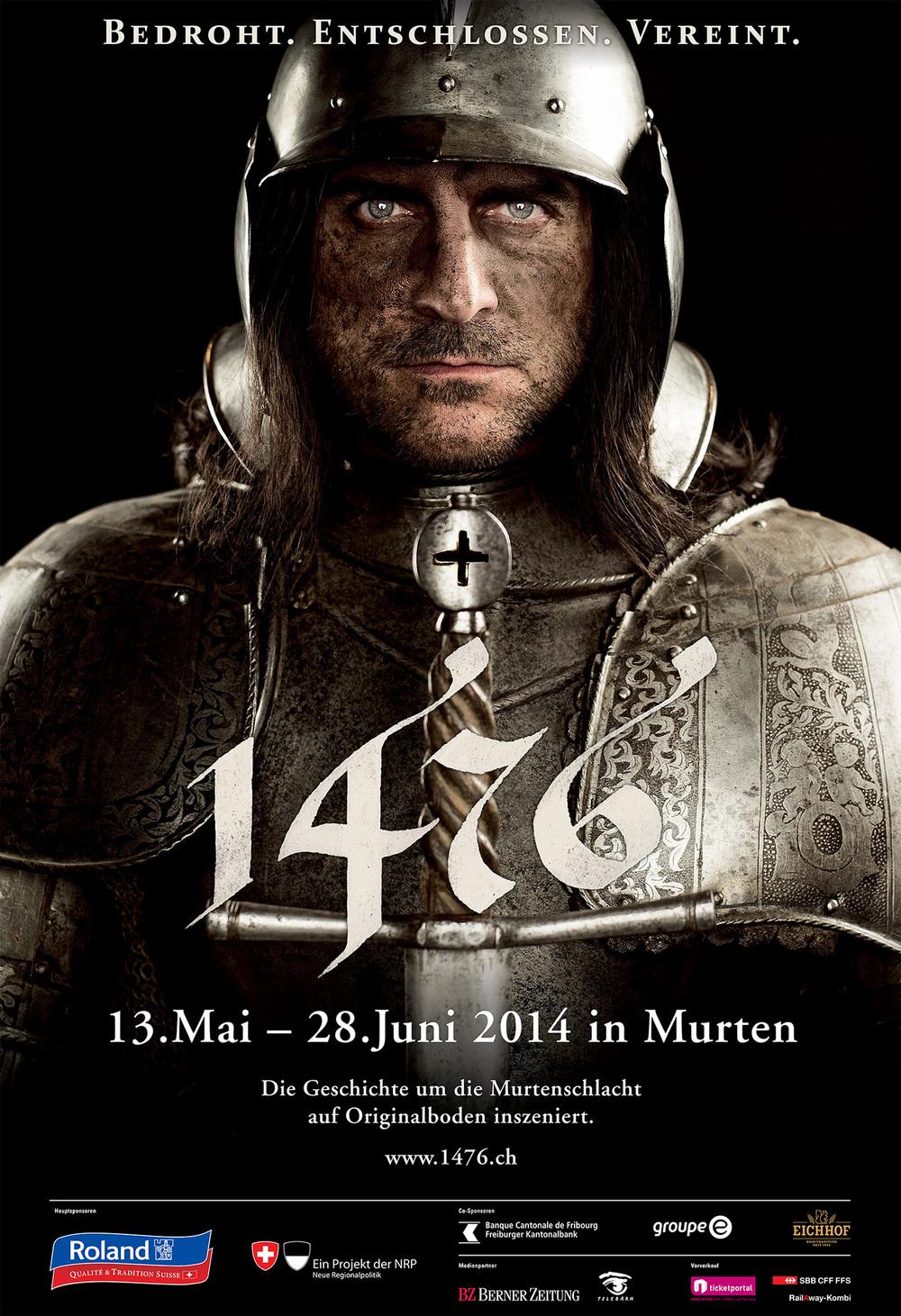 """Das Ritter Sujet """"1476"""", fotografiert mit der Pentax 645d und geblitzt mit den Elinchrom Blitzen rx 300."""