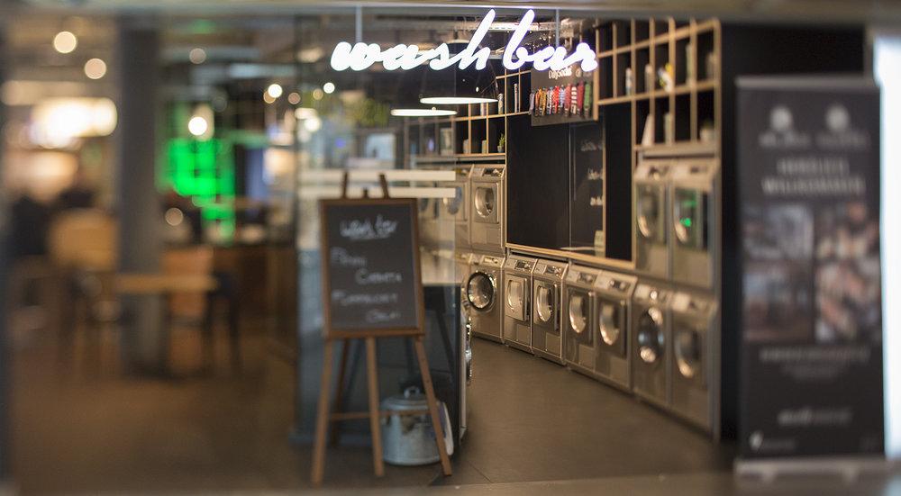 wash bar