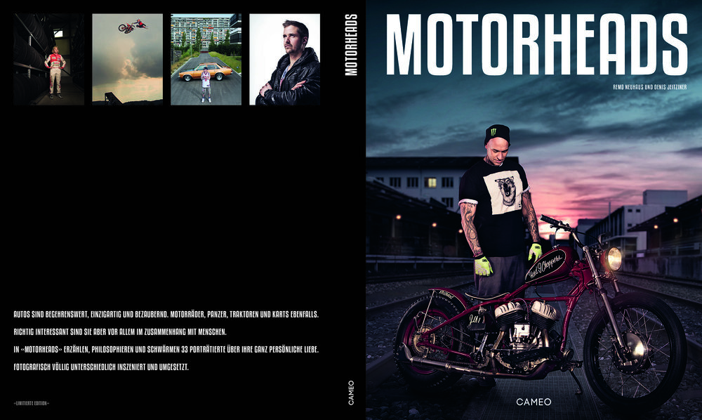 motorheads cover