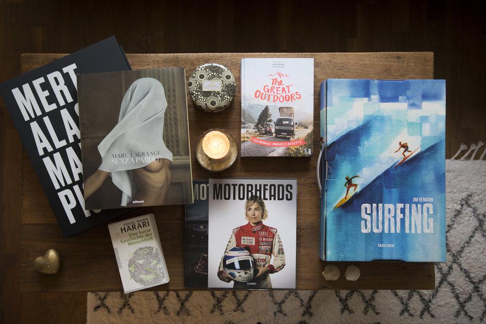 Ein tolles Buch als Weihnachtsgeschenk? Ein paar Tips aus meinen ...
