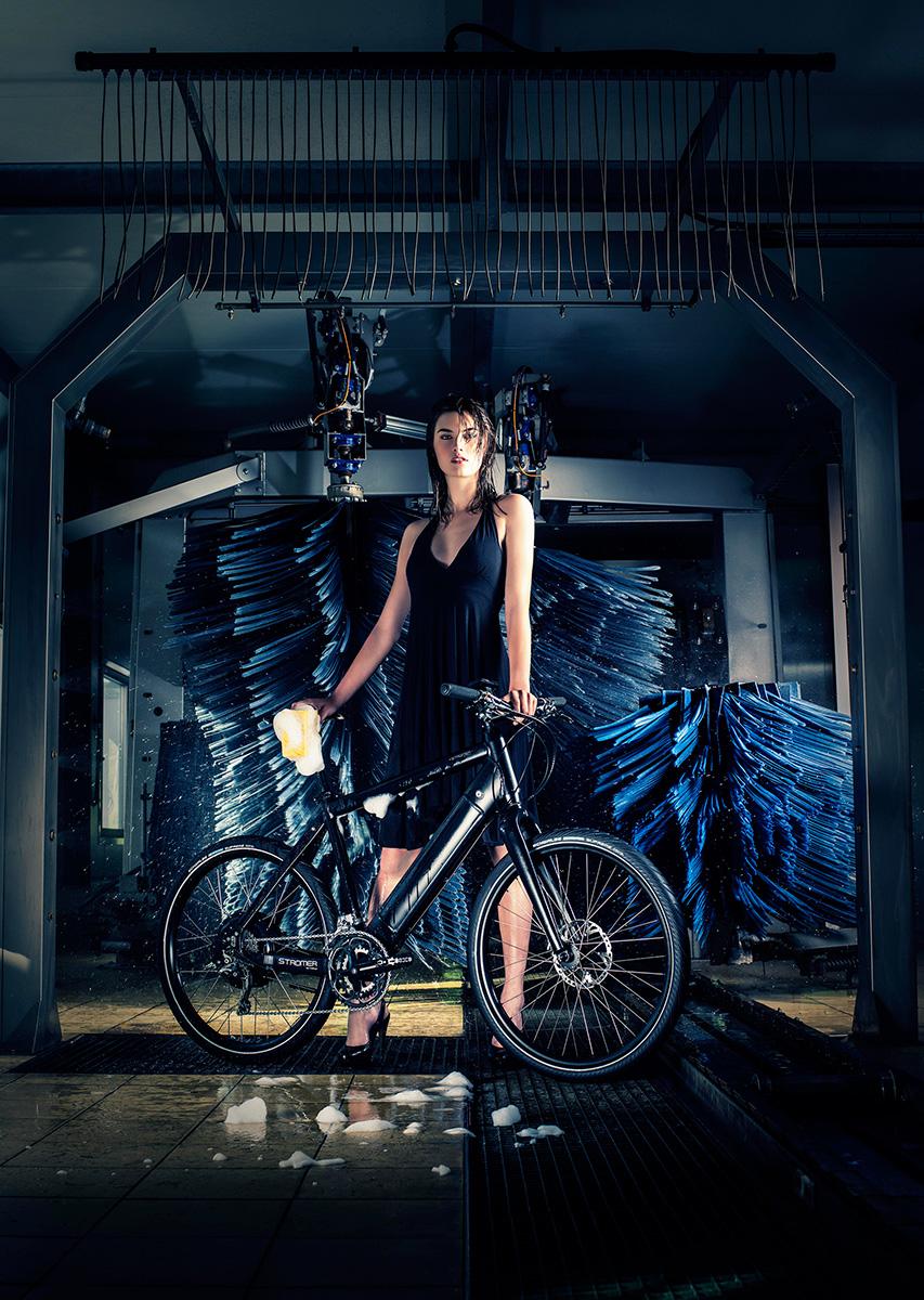 ronja furrer for stromer bike