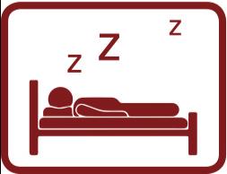 Schlaf, Schmerz und Medikation -