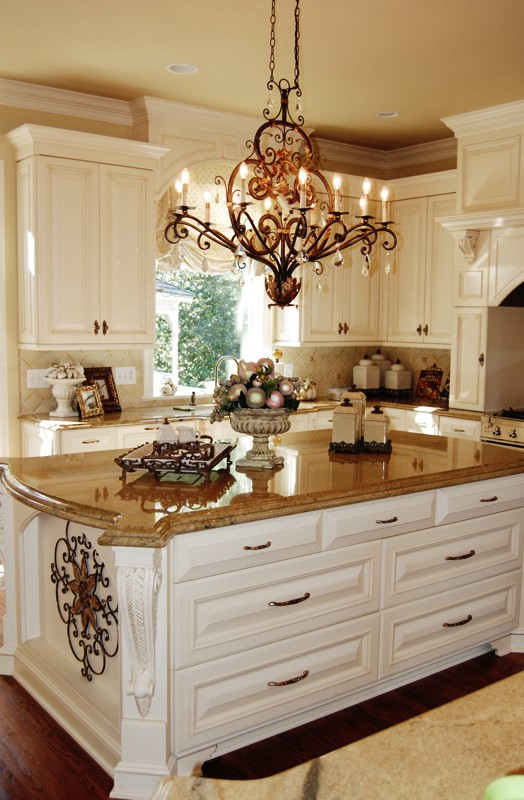 Virginia Kitchen Traditional