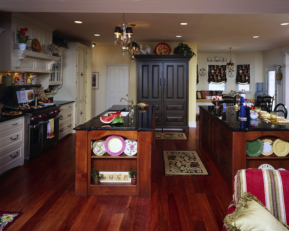 Alexandria Virginia Kitchen Remodel