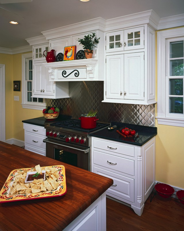 Virginia Luxury Kitchen