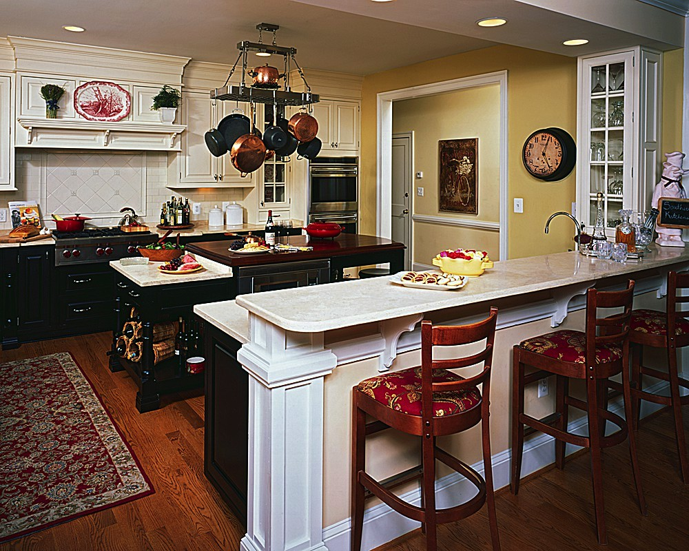 Virginia Kitchen Design