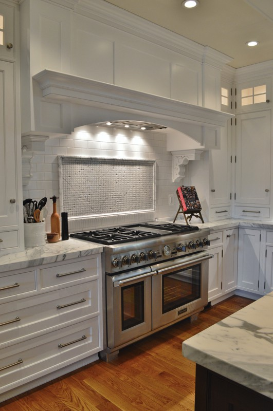 Southern Kitchens Transitional