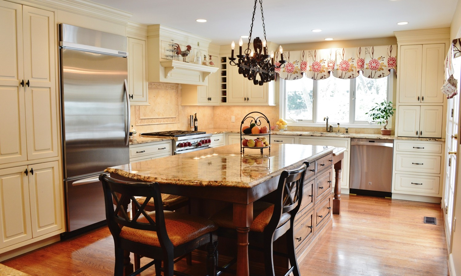 southern kitchens