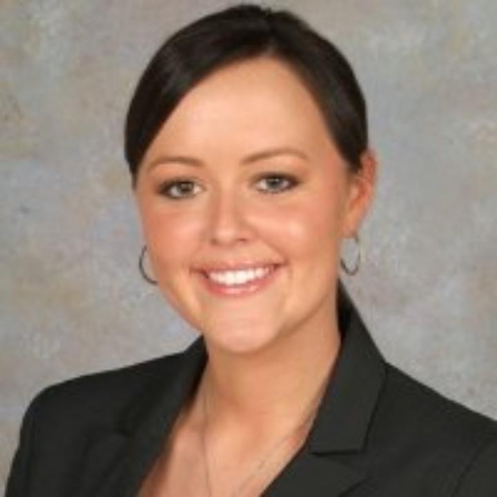 Vice President – Rhonda McNeece