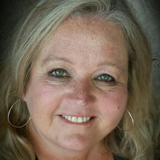 President – Myra Stewart