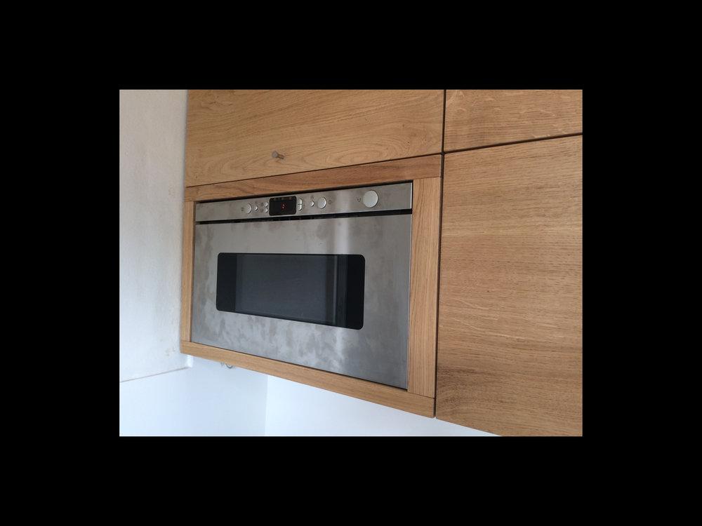 Eiken Frontjes Keuken : Keukens u jan steen hout werk