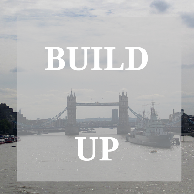 Build Up