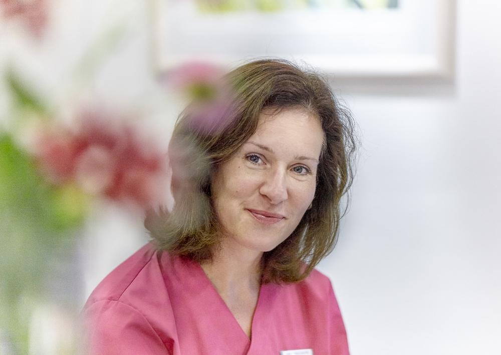 Mandy Karstädt