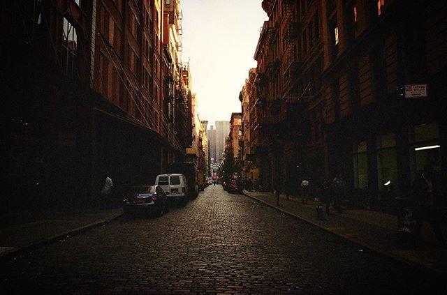 Home, NYC