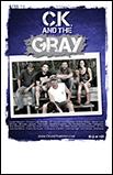 C.K. Poster - Purple