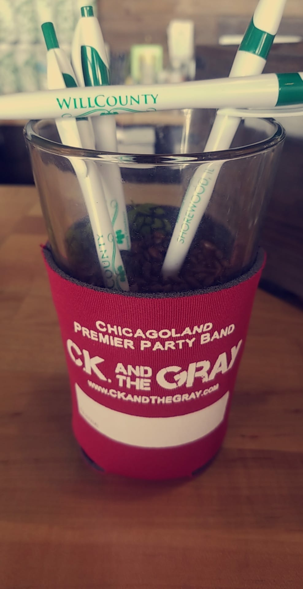 Juliee Wai's #ckkoozie user submission
