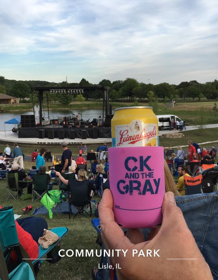 Sandy H's #ckkoozie user submission