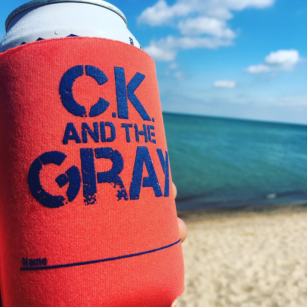 theredtick's #ckkoozie user submission