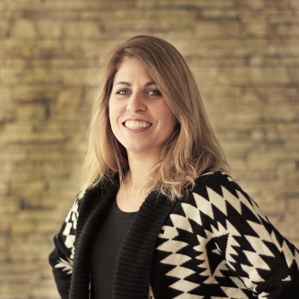 Tiffany Crow   Special Needs Coordinator