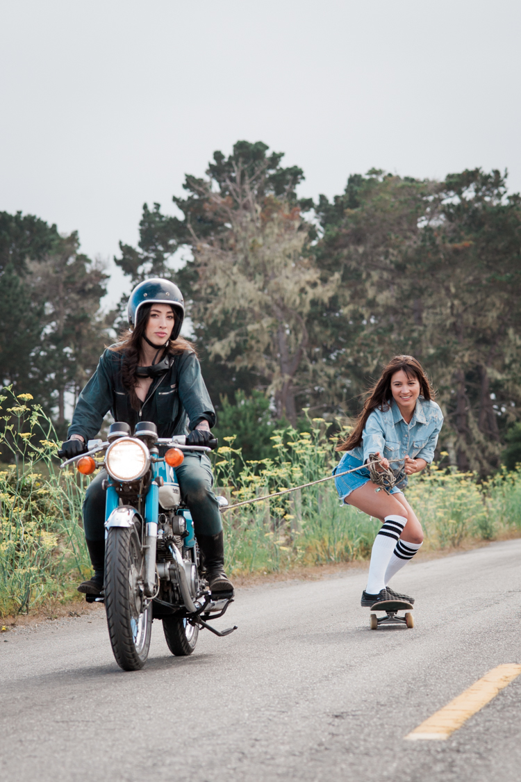 The Sunset Sessions- Bolinas, CA