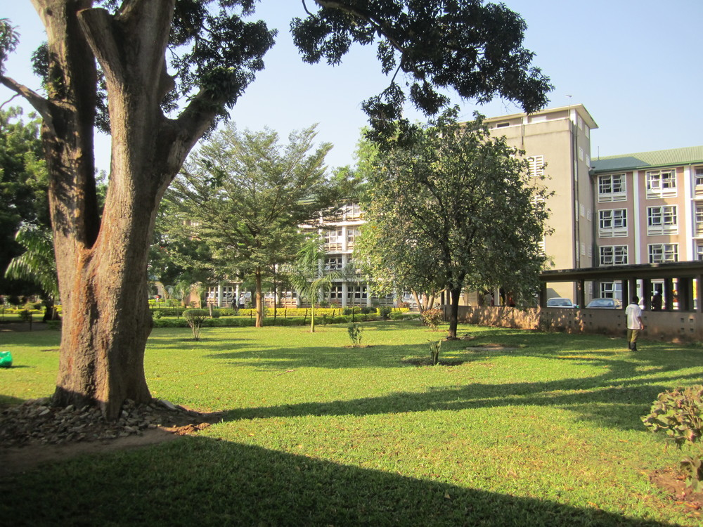 campus two