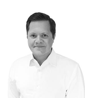 Daniel -President & Co-Founder