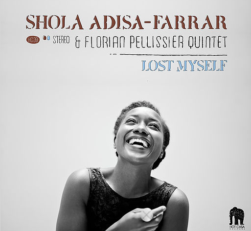 Purchase Shola's first album here, set to release April 15th