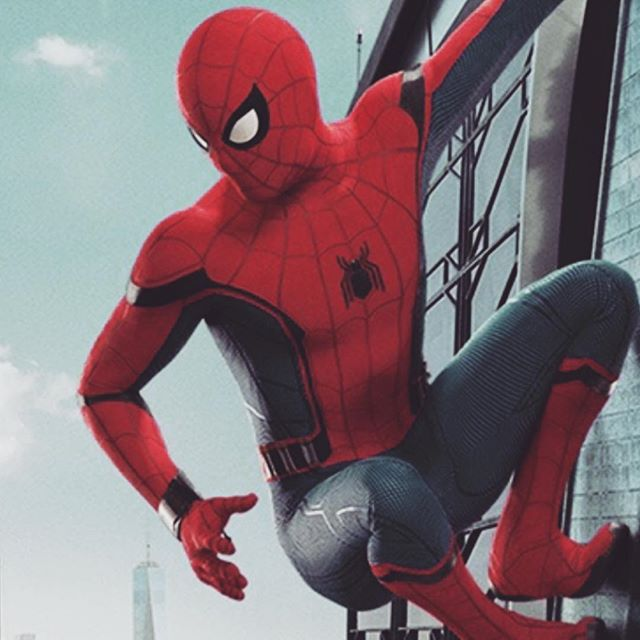 Spider-man Release!!!! We are headed to the movies on July 8th. Check out the FB page for details and to buy your ticket! #spiderman #doeswhateveraspidercan