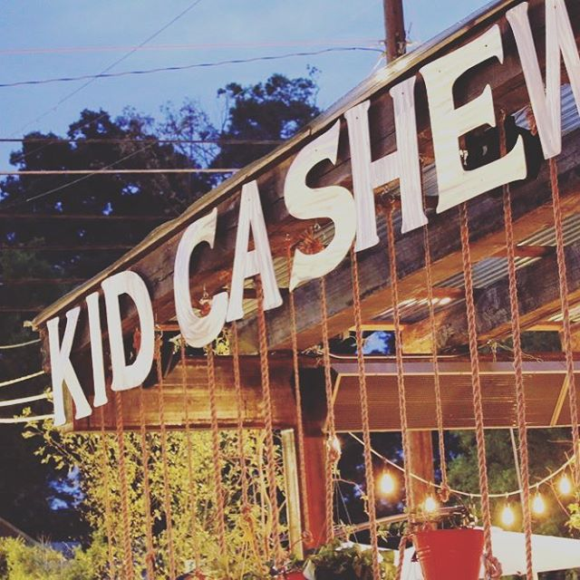 Just a reminder! We are doing Kid Cashew tonight at 7PM instead of hanging at freedom park tomorrow night. Comment on this post by 4PM if you want in!