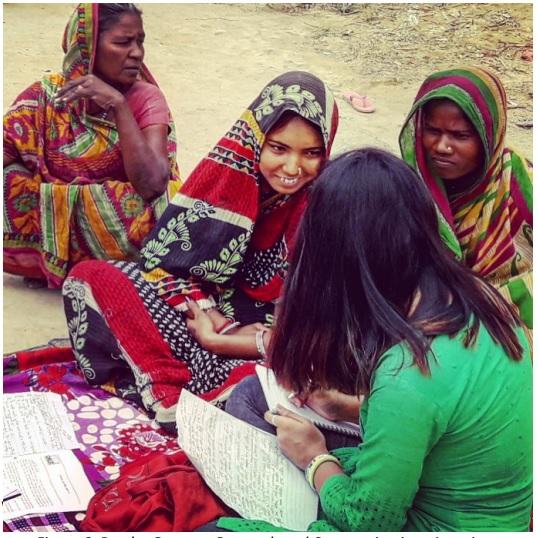 Sviluppo comunità rurali