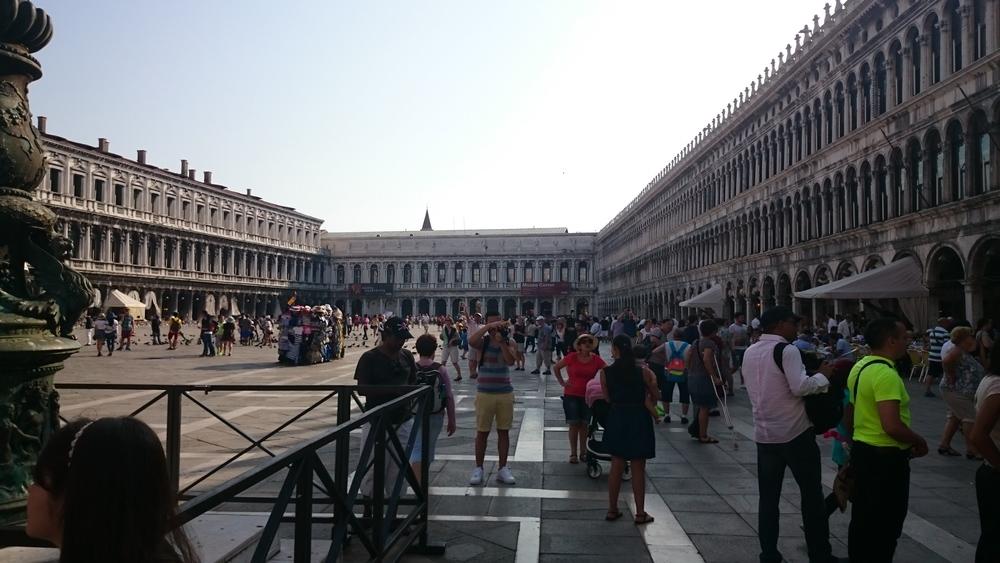 Piazza San Marc