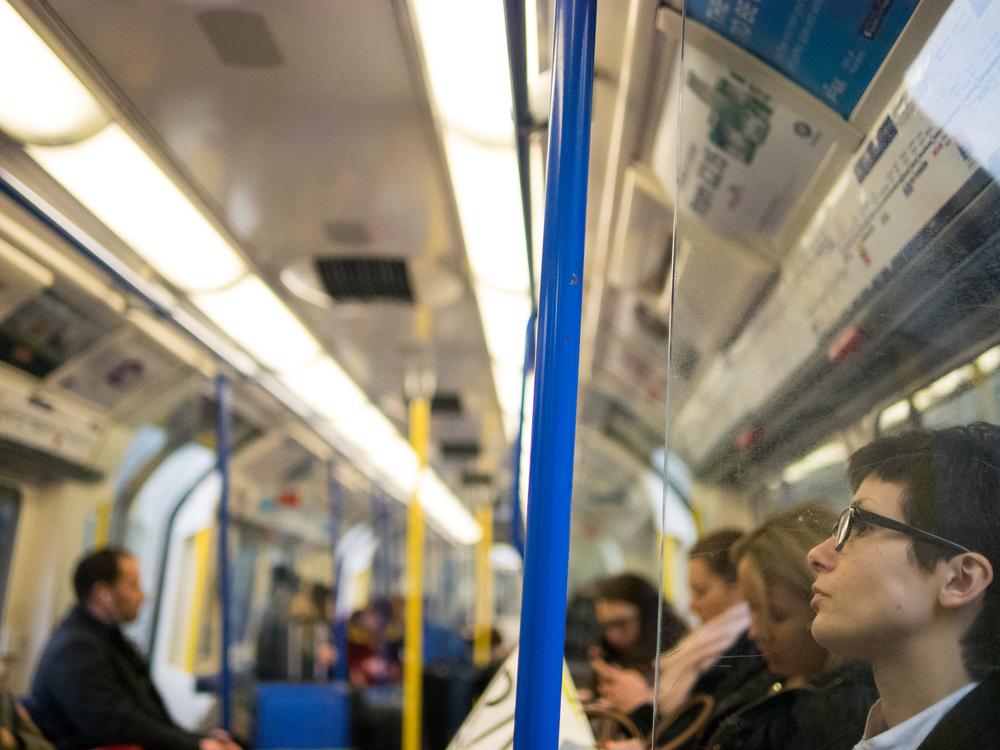 Last Metro Ride