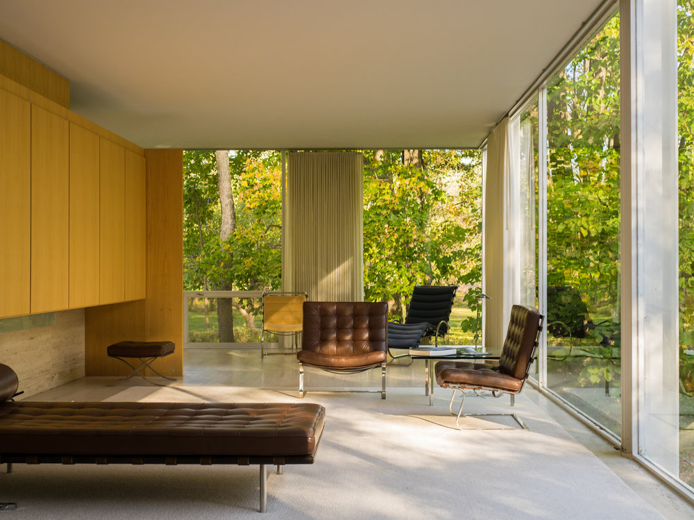 Mies Furniture