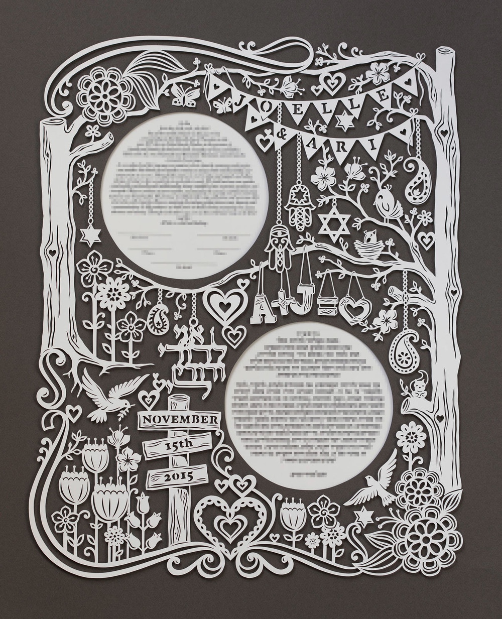 papercut-ketubah-beautiful-modern
