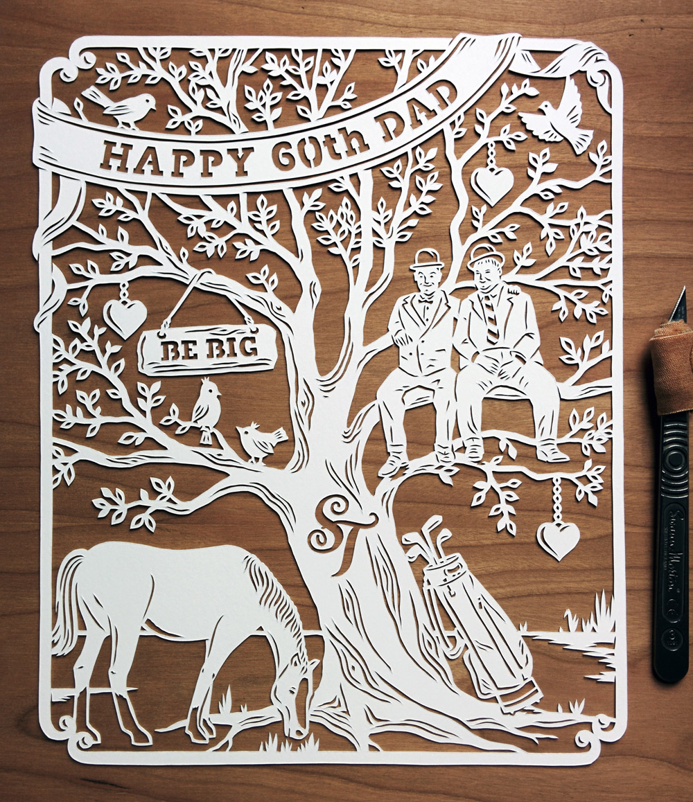 papercut-illustration-birthday-tree