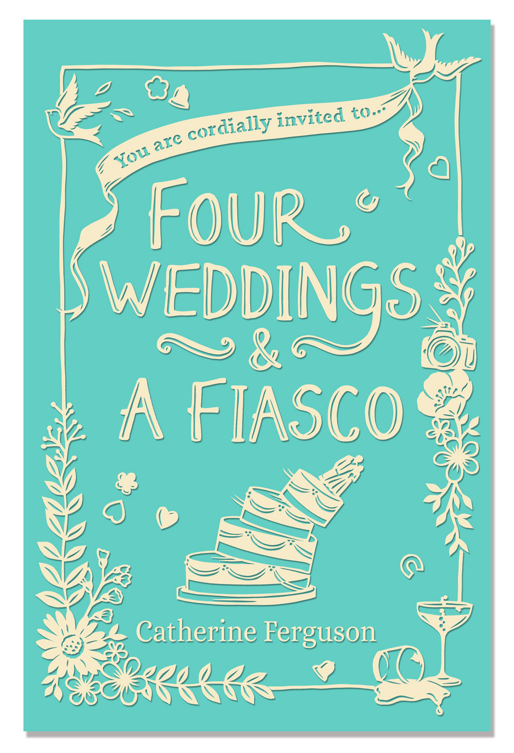 papercutting-four-weddings-and-a-fiasco-julene-harrison