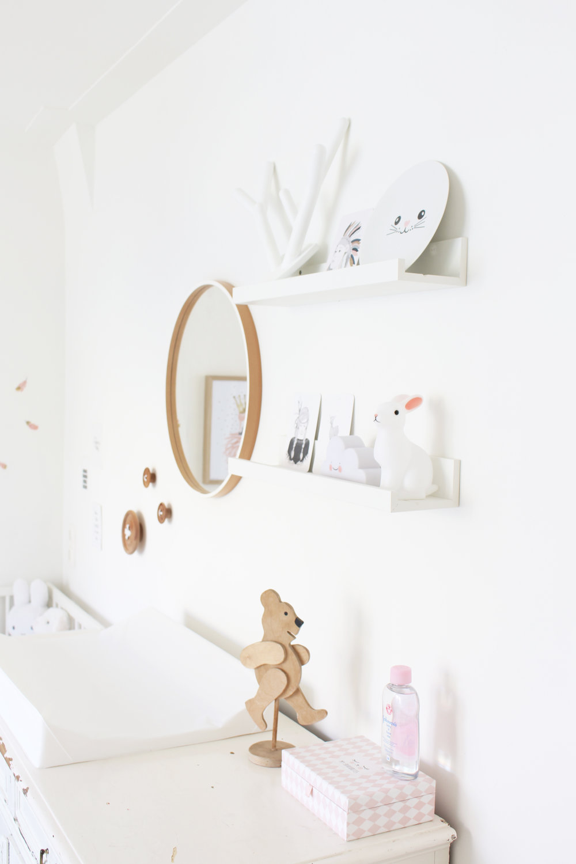 Blog #49 witte wolkjes, olijke konijnen en roze veertjes: de ...