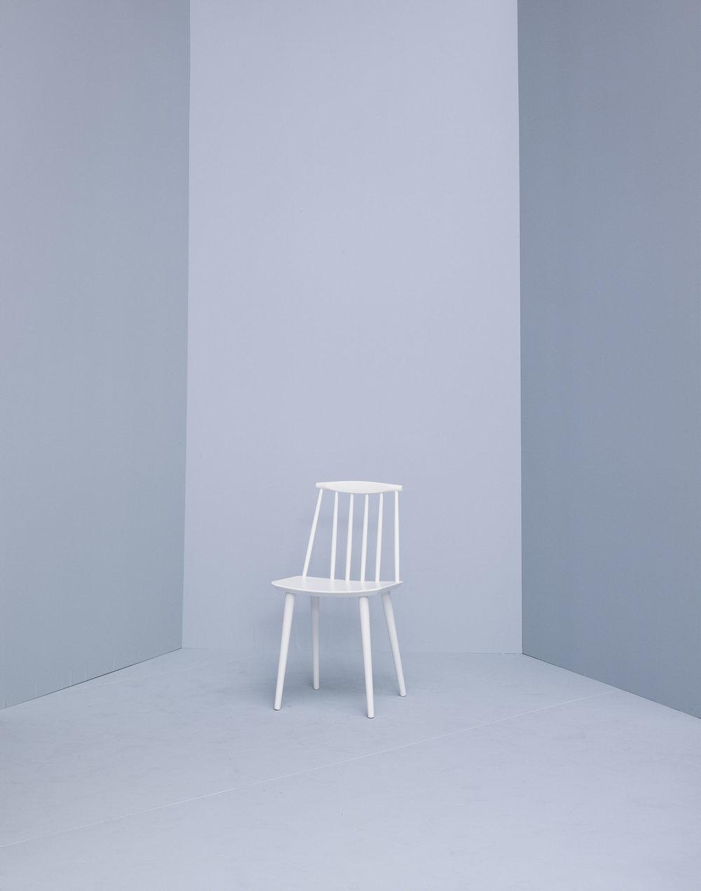 J77 Chair van Hay