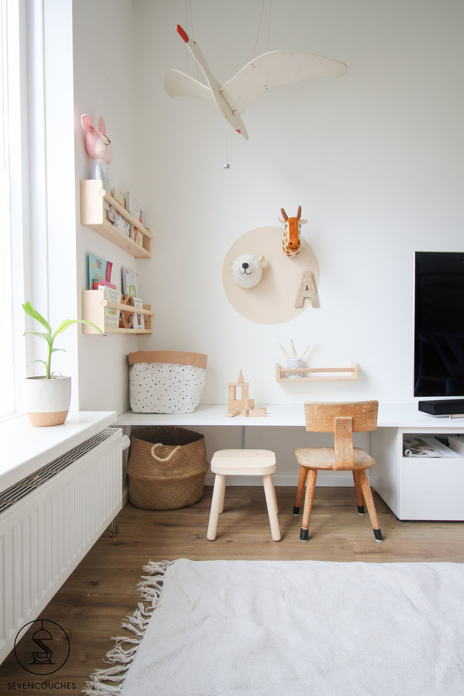 16 Toffe Kinderspeelhoek Ideeen Voor In De Kinderkamer Of Woonkamer