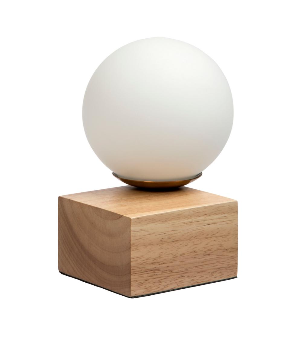 Tafellamp €16,80