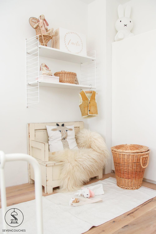 3x anders: het modulaire wandmeubel van String Furniture