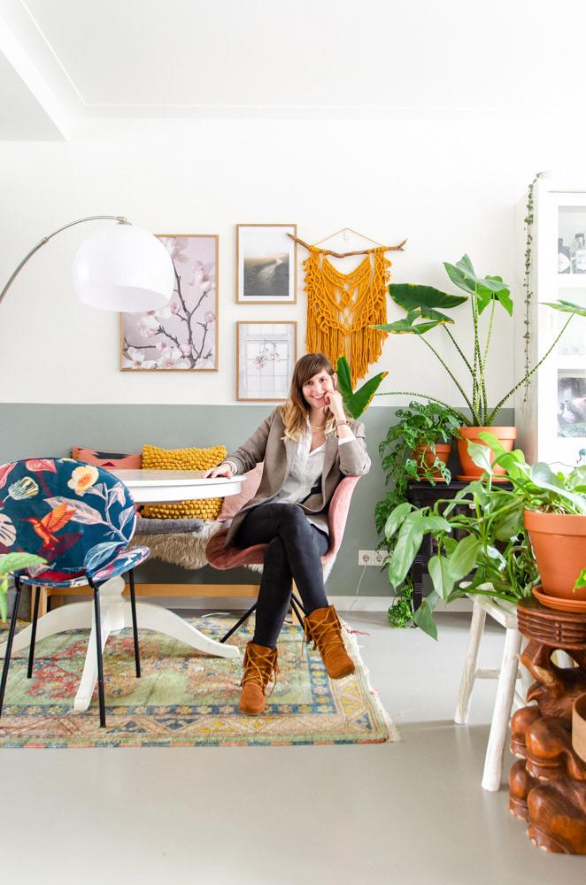 De zeven favorieten van... blogger Sabine (StyledBySabine)