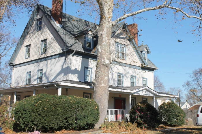 Bucks County Housing Group, Doylestown